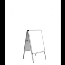 Kundenstopper-Ständer A2