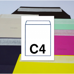 Couverts Colorplan C4