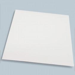 Couverts quadratisch 164x164mm