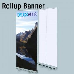 Rollup-Banner 100 x 200cm