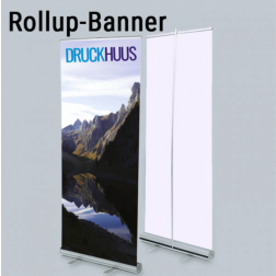 Rollup-Banner 100 x 200cm