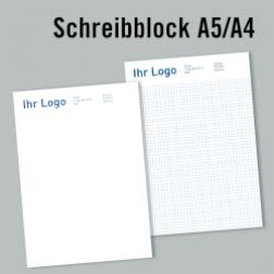 Schreibblock zum editieren