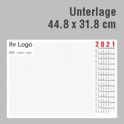 Unterlage 44.8x31.8cm