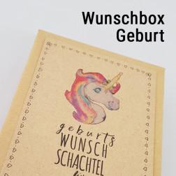 Wunschbox Geburt