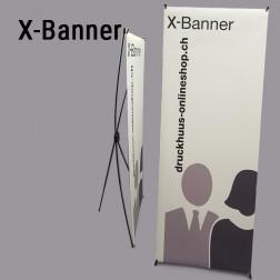 X-Banner 100 x 200cm